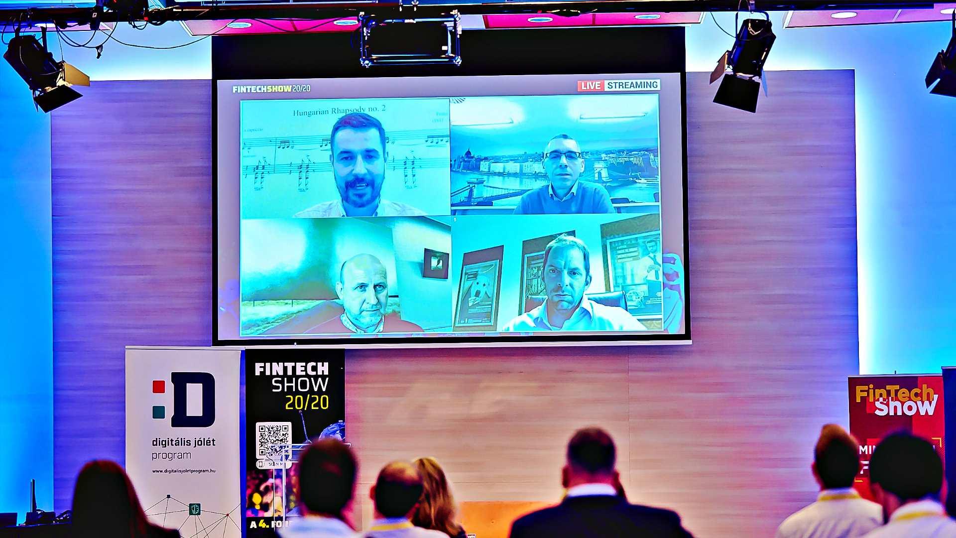 fintechshow 2020 digitalis bankolas es koronavirus