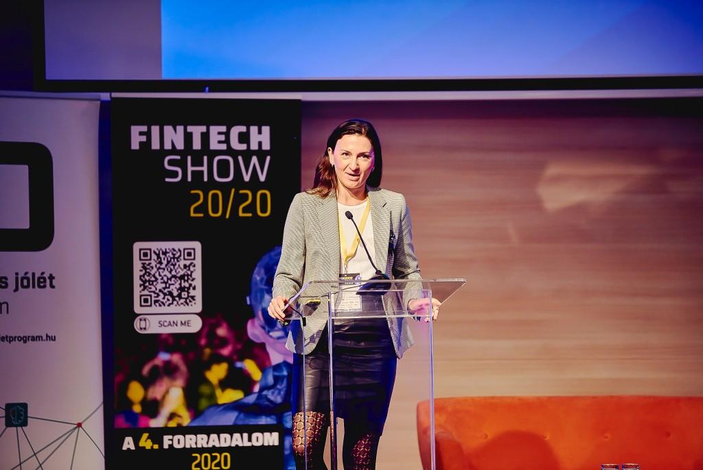 fintechshow banki digitalizacios csomag MNB