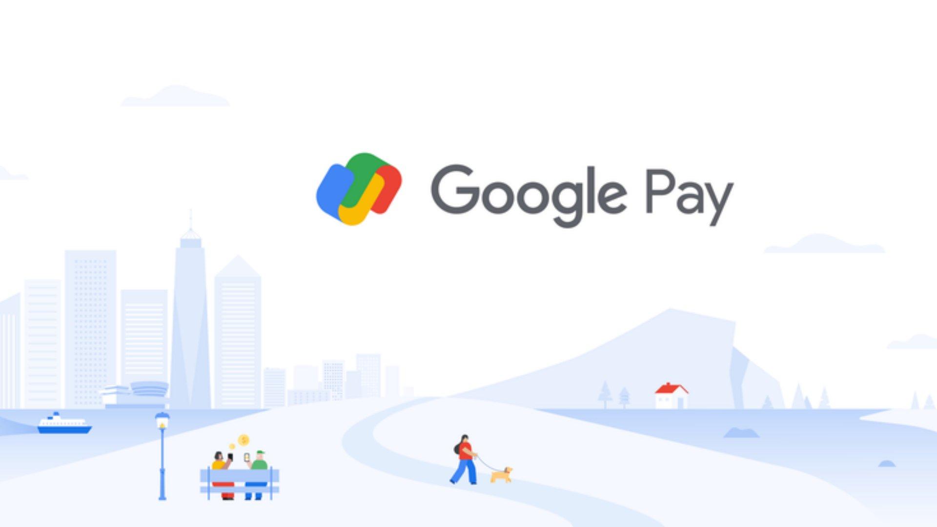 google pay mobilfizetes mobiltarca ujragondolva