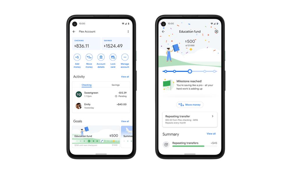 google play google-bankszamla