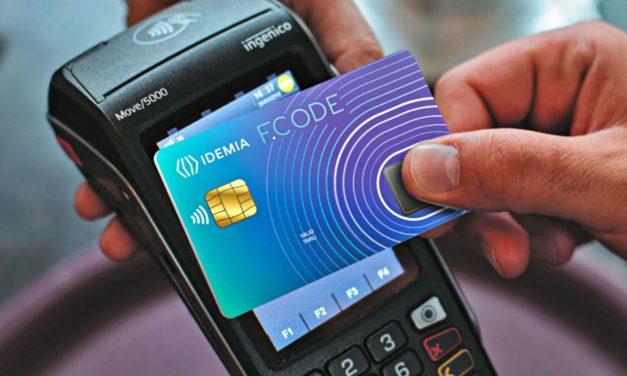 Változik a játék: az ujjlenyomatod lesz az új PIN-kódod