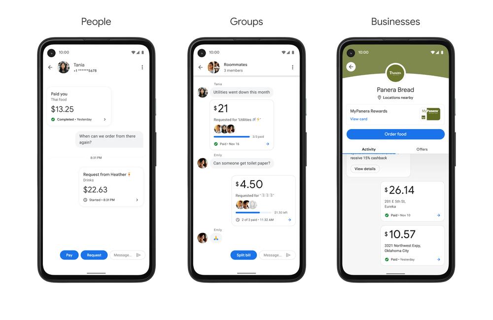 uj google pay mobiltarca