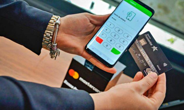 Így lett a mobilunkból bankkártya elfogadó terminál