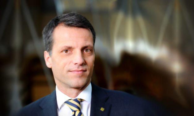 """Raiffeisen Bank: """"Ma már több területen úttörők vagyunk."""""""