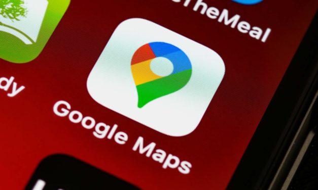 Bekerült a mobilparkolás a Google Maps-be