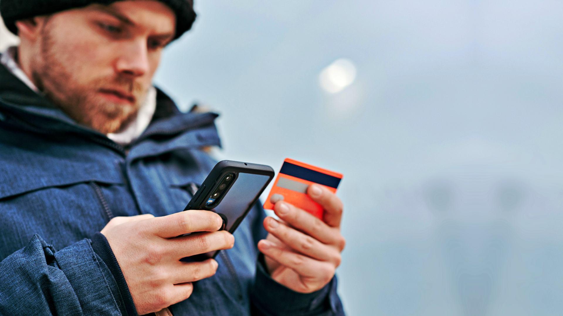 elektronikus fizetesi szokasok MNB penzforgalom
