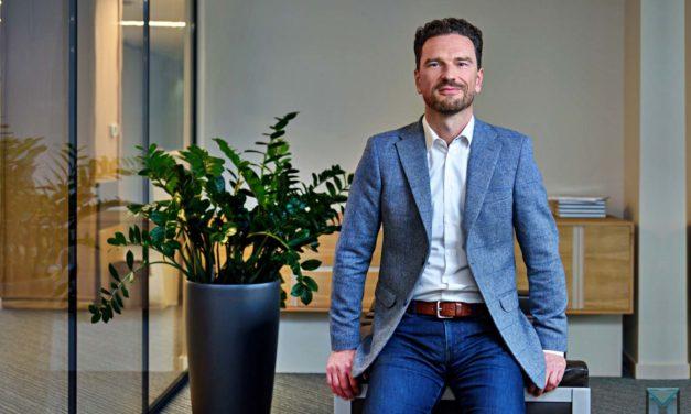 Hasznos társ a mindennapokban George, az Erste Bank digitális platformja