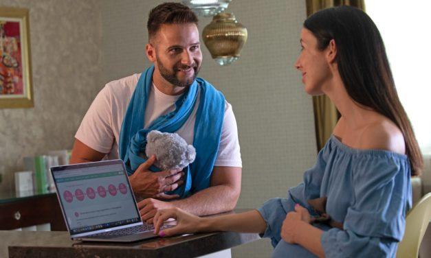 Nagyot nőtt a babaváró hitelfolyósítás a GRÁNIT Banknál