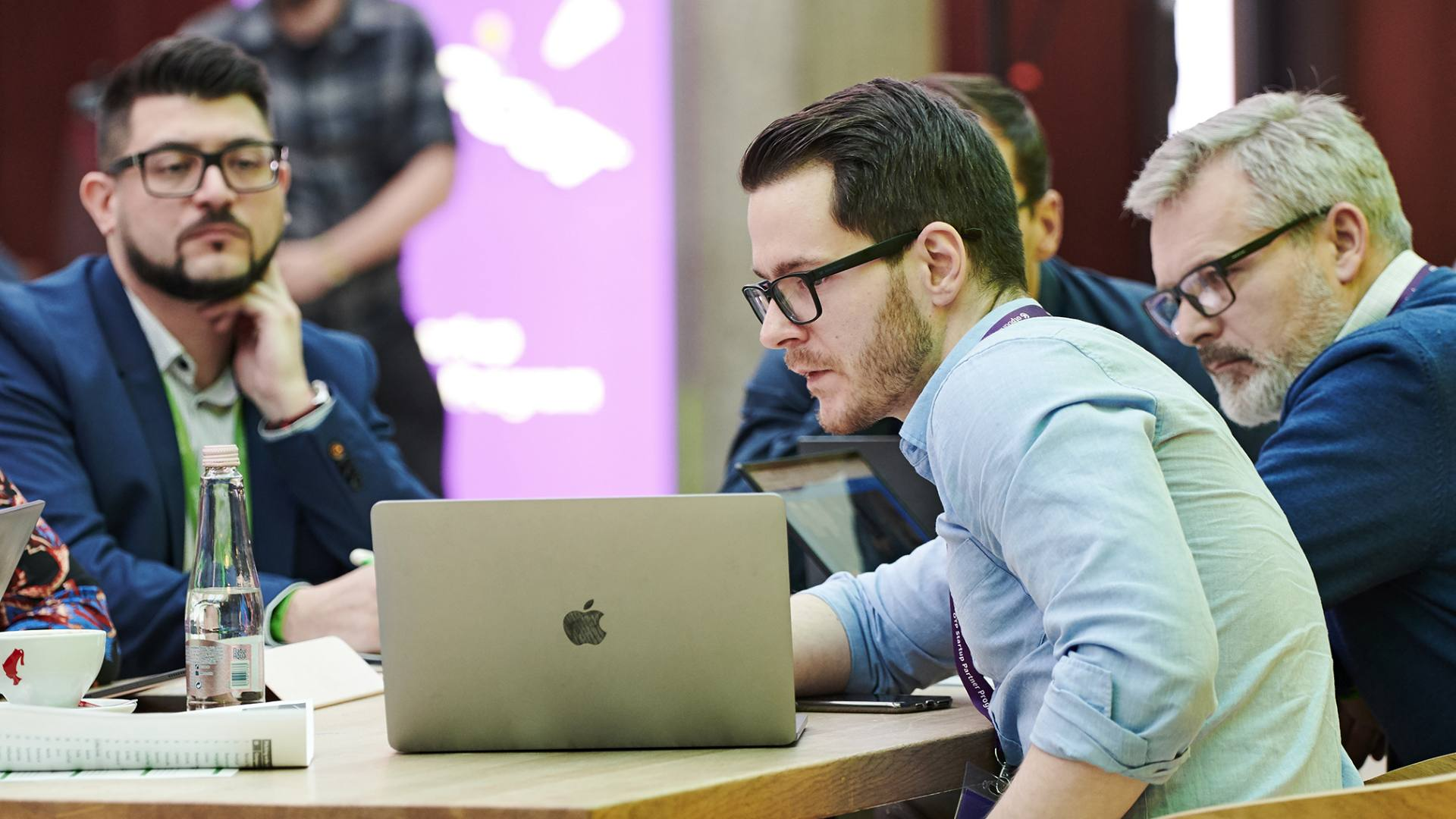 otplab startup partner program