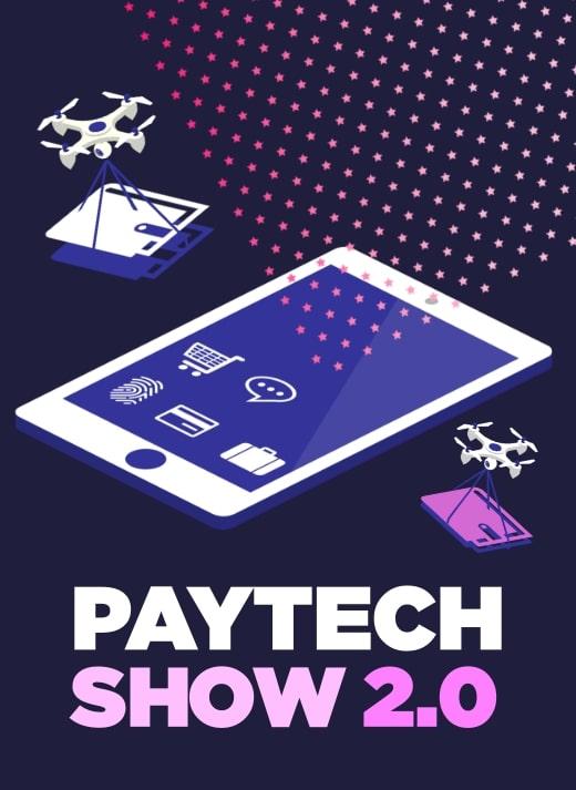 PaytechShow mobilfizetes