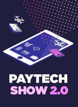 """paytechshow Mobiltarca mobilfizetes"