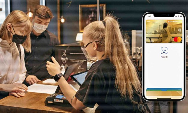 A Takarékbank Mastercard-bankkártyás ügyfeleinek is elérhető az Apple Pay