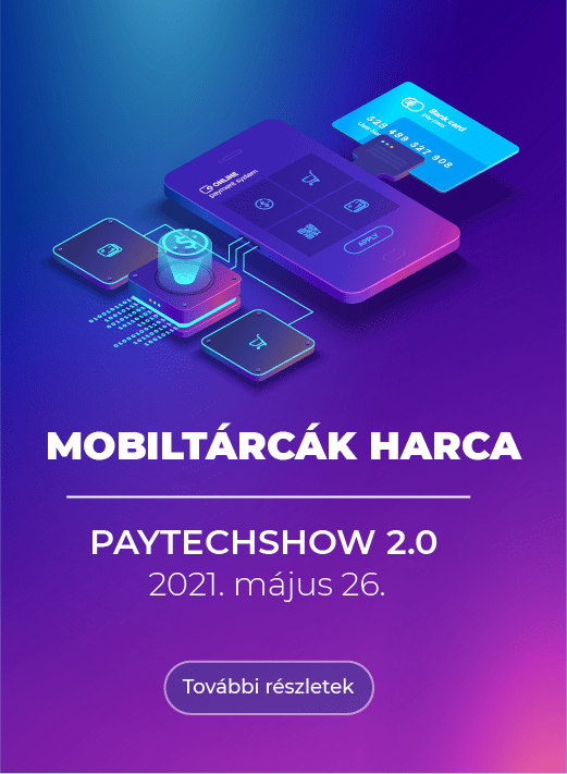 paytechshow mobiltarca elektronikus fizetes google pay apple pay