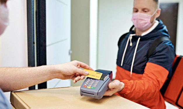 Pénzügyminisztérium: egyre népszerűbb az elektronikus fizetés