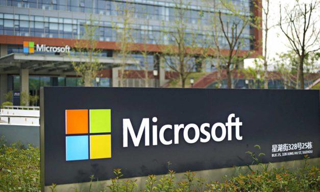 A Microsoft is felszállt a BNPL vagonra