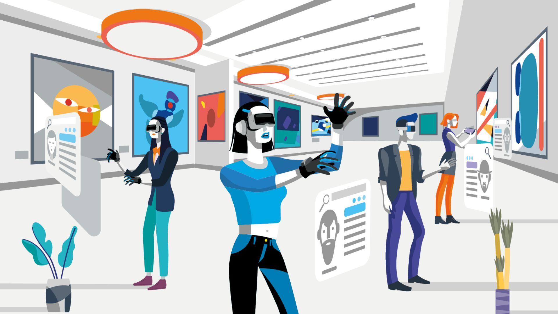 a szoftver megeszi a vilagot - digitalis transzformacio - fintechshow