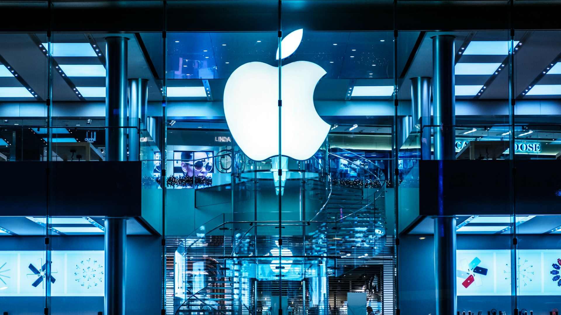 apple digitalis okoszisztema
