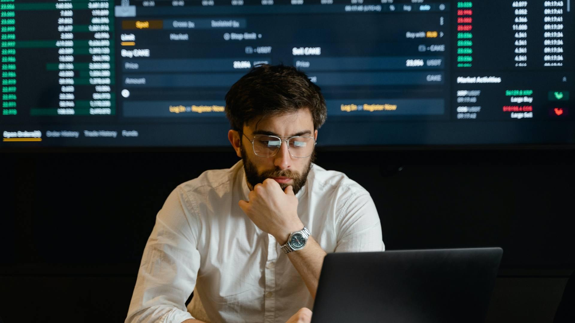blockben index token fintech startup