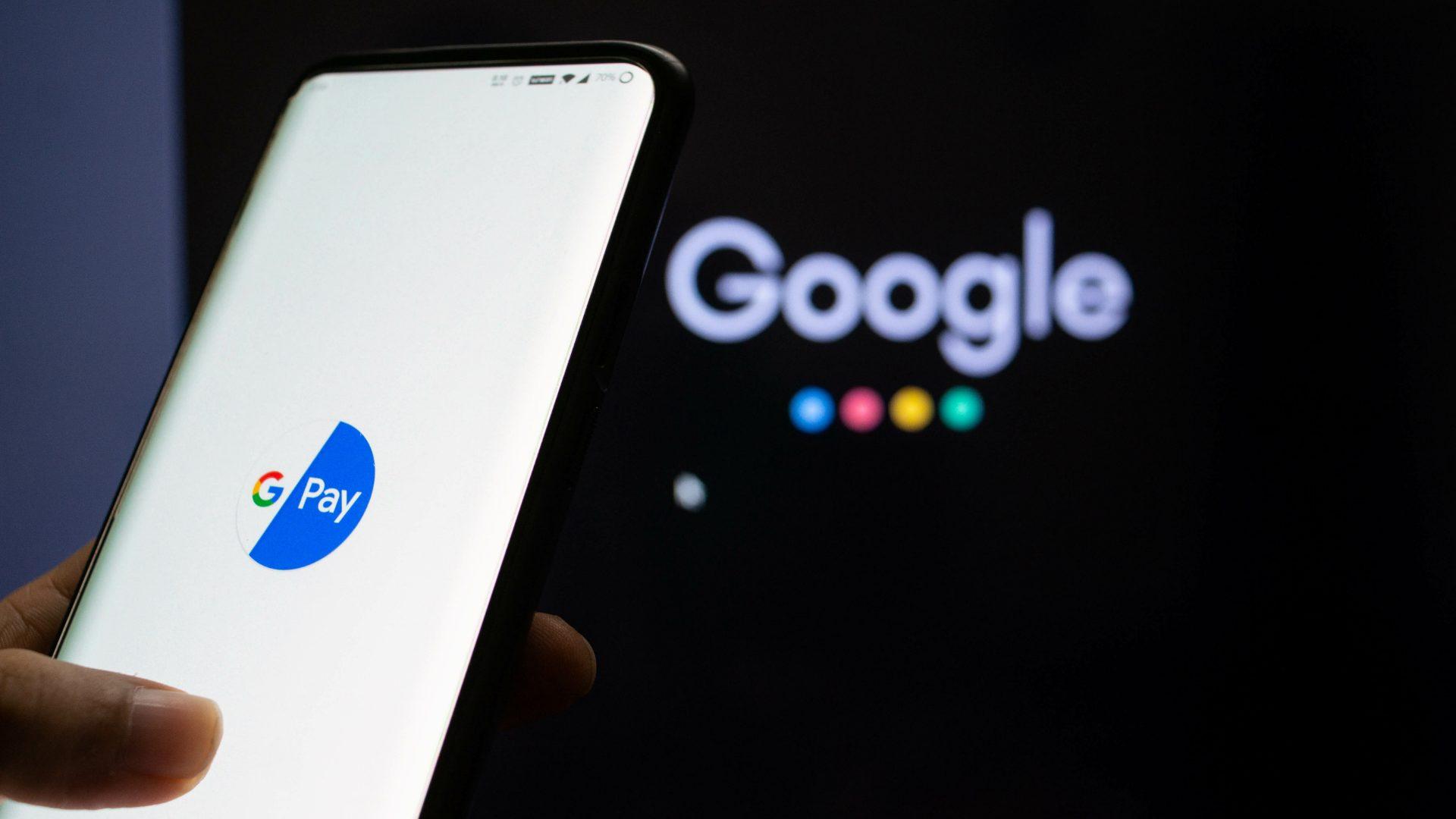 google pay digitalis okoszisztema