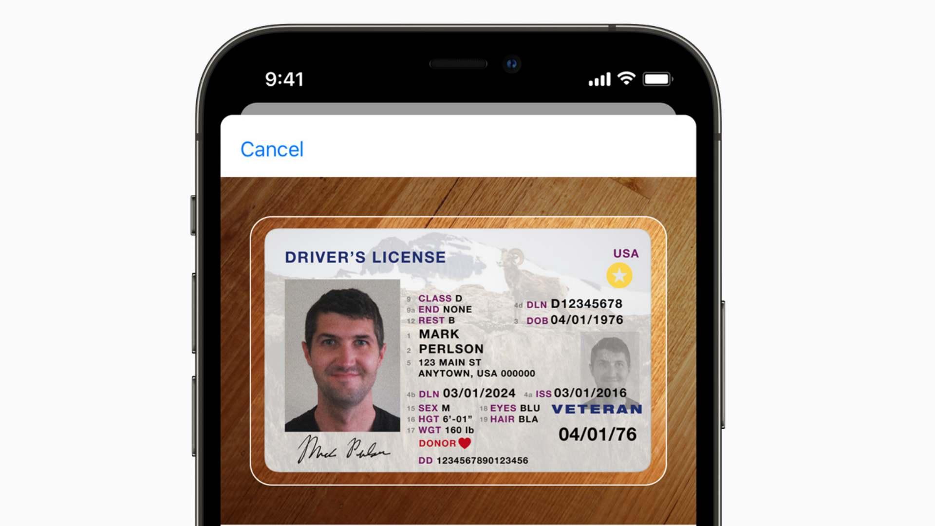 apple wallet digitalis jogositvany szemelyi