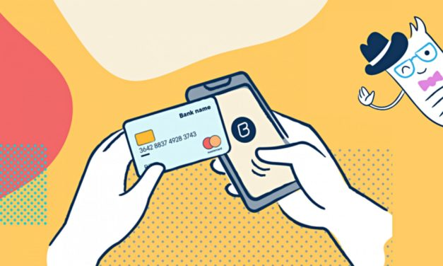 SoftPOS mobil bankkártyás-fizetés a Billingo online számlázóban