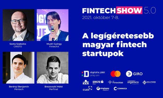 Ők Magyarország legígéretesebb fintech startupjai