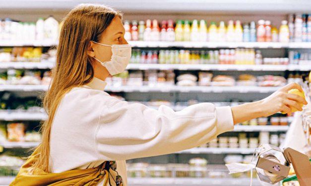 QuickPick: Alkalmazott nélküli élelmiszerbolt indult Budapesten
