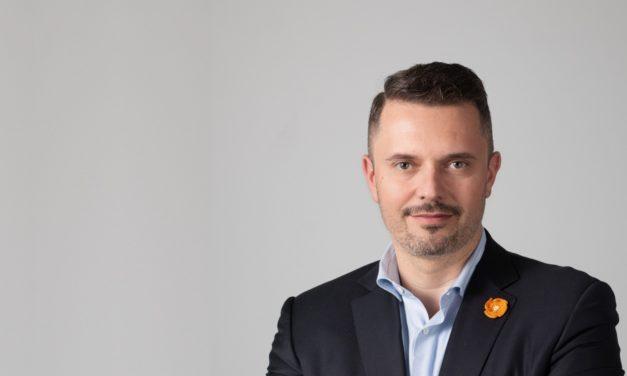 Pecsenye Roland lett a digitalizációért felelős felsővezető a Magyar Bankholdingnál